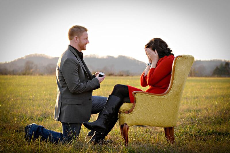 Romanticni piknik